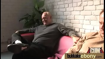 of seduces boots leather friend in wearing husband front wife Massage and sex in kenya
