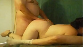 has by with friends alisya dildos asshole her huge gaped strapon Fat british blondes maturr