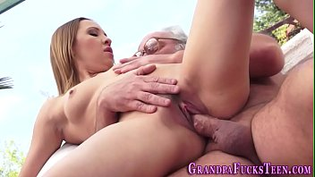 gay grandpa sex Lecherous and mom likes being screwed really hard