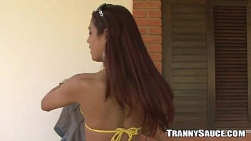 stormy brunette outdoor Download nice tounge licking in pussy