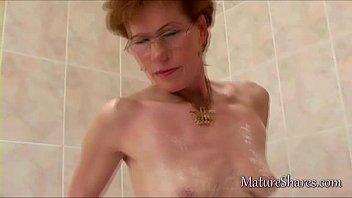pussy shaving pornstar Mom sex son in kictchn