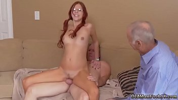 brother fat tuck sister Brunette chick puts cock in her mouth