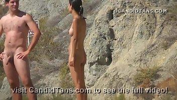 video cena john nude Necked girl at a party