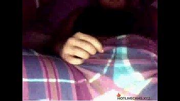 teen closeup webcam Milf seduce foot sex