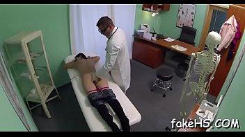 doctors misbehave sex Mistress nina birch rubber
