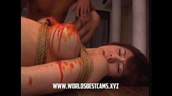japanese sex show uncensored Clara gold video porn