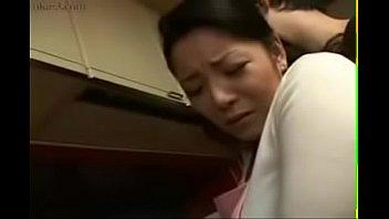 japanese busty mom son by sucked No bajes las manos