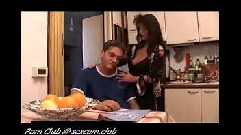 4 part education mother son spikespen sex japanese Two german misstress