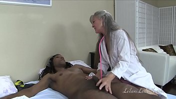sex misbehave doctors Sex tape antonella barba