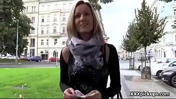 seduced train girl on uncensored French milf pussy squirting