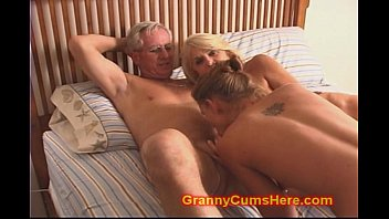 and stud granny Brazzer sex movie